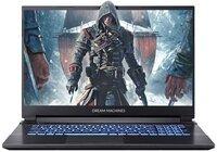 Ноутбук Dream Machines G1650Ti-17 (G1650TI-17UA36)