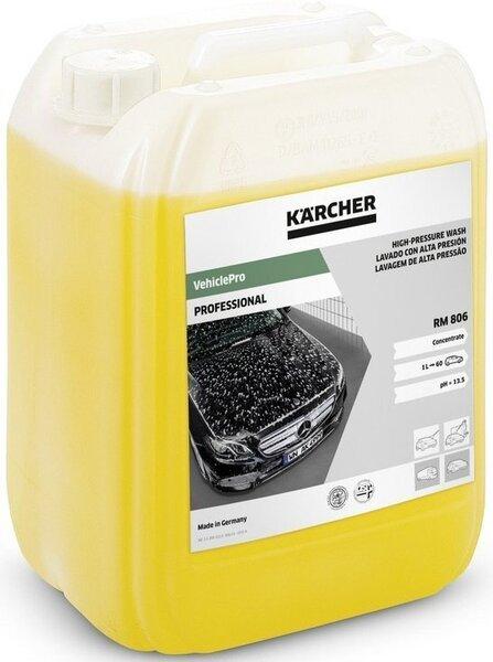 Шампунь автомобильный Karcher RM 806, 10л (9.610-749.0)