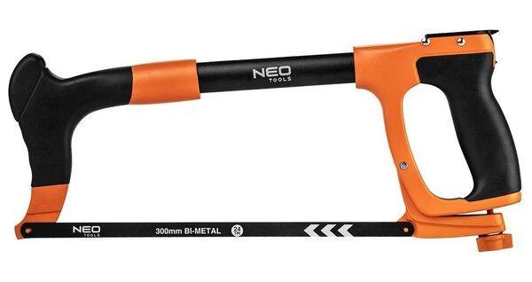 Ножовка по металлу NEO 300 мм (43-301)