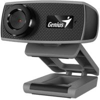 Веб-камера Genius FaceCam 1000X HD Black