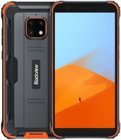 Смартфон Blackview BV4900 3/32Gb DS Orange OFFICIAL UA