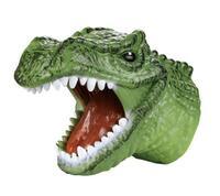 Игрушка-перчатка Same Toy Тиранозавр, зеленый X371Ut