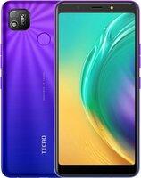 Смартфон TECNO POP 4 (BC2c) 2/32Gb DS Dawn Blue