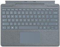 Клавиатура Microsoft Surface Pro X Signature Type Ice Blue (25O-00047)