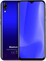 Смартфон Blackview A60 2/16Gb DS Blue OFFICIAL UA