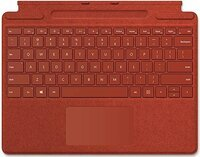 Клавиатура Microsoft Surface Pro X Signature Type Poppy Red (25O-00027)