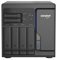 Сетевое хранилище QNAP TS-h686-D1602-8G (TS-H686-D1602-8G)