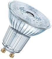 Лампа светодиодная OSRAM LPPAR16D8036 8,3W/930 230V GU10 FS1OSRAM (4058075449268)