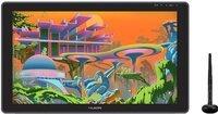 Графический планшет Huion Kamvas 22 Plus GS2202 Cosmo Black