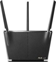 Маршрутизатор ASUS RT-AX68U AX2700 4xGE LAN 1xGE WAN 1xUSB3.0 1xUSB2.0 MU-MIMO OFDMA MESH (RT-AX68U)