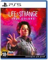 Игра Life is Strange True Colors (PS5, Русские субтитры)