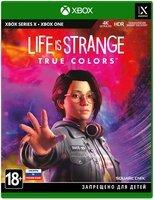 Игра Life is Strange True Colors (Xbox One, Русские субтитры)