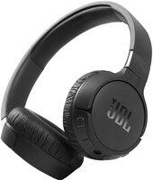 Наушники Bluetooth JBL T660 NC Black