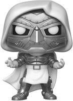 Коллекционная фигурка Funko POP! Bobble: ECCC: Marvel: Doctor Doom (FUN2549480)