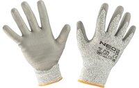 Перчатки NEO с полиуретановым покрытием, против порезов, размер 10 (97-609-10)