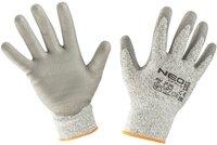 Перчатки NEO с полиуретановым покрытием, против порезов, размер 9 (97-609-9)