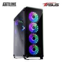 Системный блок ARTLINE X92 (X92v22Win)