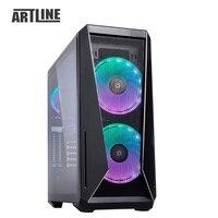 Системный блок ARTLINE X90 (X90v01)