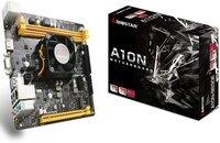 Материнська плата Biostar A10N-9830E CPU AMD
