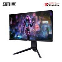 Моноблок ARTLINE Gaming G75 (G75v19)