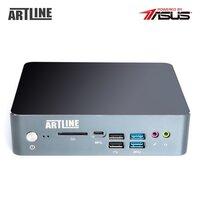 Системный блок ARTLINE Business B12 (B12v28)