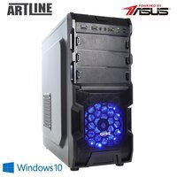 Системный блок ARTLINE Gaming X31 (X31v17Win)