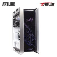 Системный блок ARTLINE Gaming STRIX (STRIXv47w)