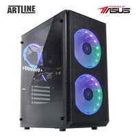 Системный блок ARTLINE Gaming X81 (X81v20)