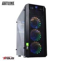 Системный блок ARTLINE Gaming X96 (X96v11)