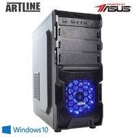 Системный блок ARTLINE Home H53 (H53v18Win)