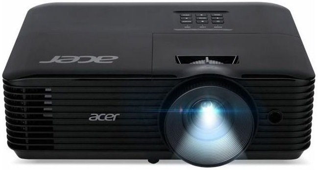 Проектор Acer X1228H (MR.JTH11.001) фото
