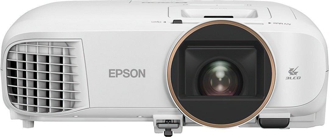 Проектор Epson для домашнего кинотеатра EH-TW5820 (V11HA11040) фото