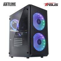 Системний блок ARTLINE Gaming X55 (X55v31)