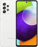 Смартфон Samsung Galaxy A52 8/256Gb White