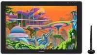 Графічний планшет Huion Kamvas 22 Black (GS2201B)