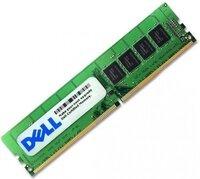 Память серверная Dell DDR4 2666 16GB EMC UDIMM ECC NS (AB128227)