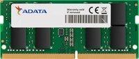 Пам'ять для ноутбука ADATA DDR4 2666 8GB SO-DIMM (AD4S266688G19-RGN)