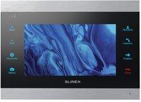 Домофон Slinex SL-07IPHD Silver Black (SL-07IPHD_S/B)