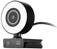Веб-камера 2E GAMING QHD (2E-WC2K-LED)