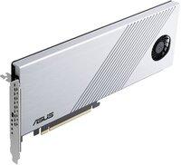 Плата-адаптер PCIe ASUS Hyper M.2 X16 PCIe 4.0 X4 Expansion Card GEN 4 (90MC08A0-M0EAY0)