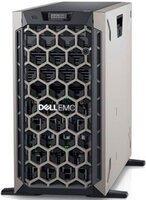Сервер Dell EMC T640, 18LFF, noCPU, noRAM, noHDD, H740P, iDRAC9Ent, 2x1Gb BT, RPS 750W, 3Yr, Tower (210-T640-T18LFF)