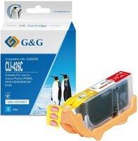 Картридж G&G для Canon PIXMA iP4840 MG5140/5240/6140/8140 (G&G-4557B001)