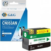 Картридж G&G для HP No.932 XL OJ 6700/7612 Premium Black (G&G-CN053AE)