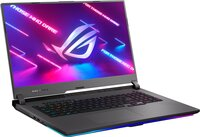 Ноутбук ASUS ROG Strix G17 G713QM-HX015 (90NR05C2-M00890)