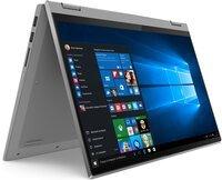 Ноутбук Lenovo ideapad Flex 5 14ARE05 Platinum Grey (81X200FMRA)