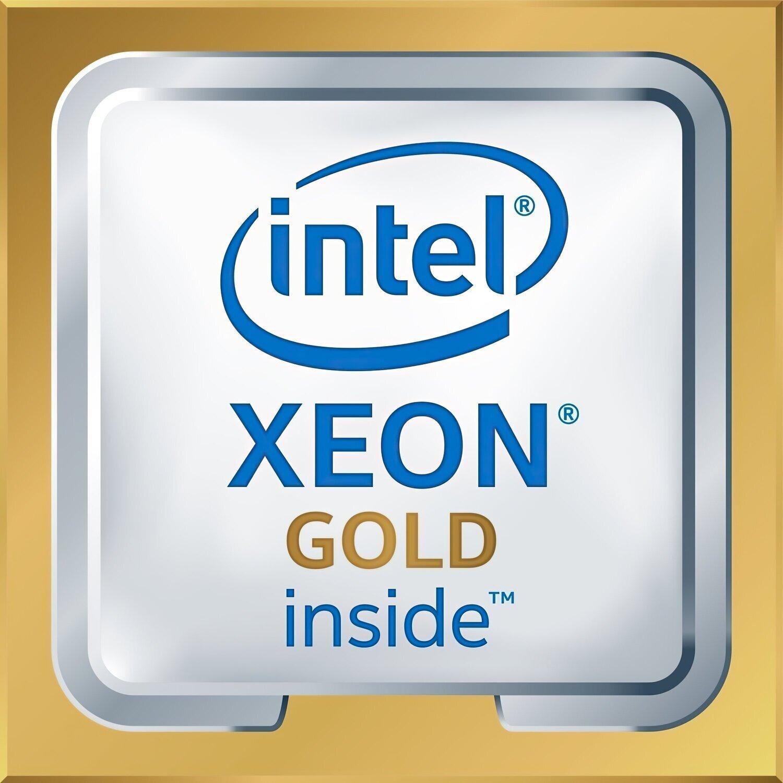 Процеcор Dell EMC Intel Xeon Gold 5218R 2.1GHz, 20C/40T, 27.5M, Turbo, HT (125W) DDR4-2666 (338-BVKJ)фото1