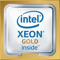 Процесор Dell EMC Intel Xeon Gold 5218R 2.1GHz, 20C/40T, 27.5M, Turbo, HT (125W) DDR4-2666 (338-BVKJ)