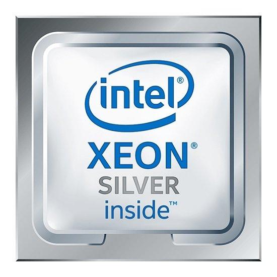 Процеcор Dell EMC Intel Xeon Silver 4214 2.2G, 12C/24T, 16.5M, Turbo, HT (85W) DDR4-2400 (338-BSDR)фото1