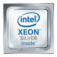 Процеcор Dell EMC Intel Xeon Silver 4214 2.2G, 12C/24T, 16.5M, Turbo, HT (85W) DDR4-2400 (338-BSDR)