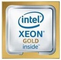 Процесор Dell EMC Intel Xeon Gold 6230R 2.1G, 26C/52T, 35.75M, Turbo, HT (150W) DDR4-2933 (338-BVKN)